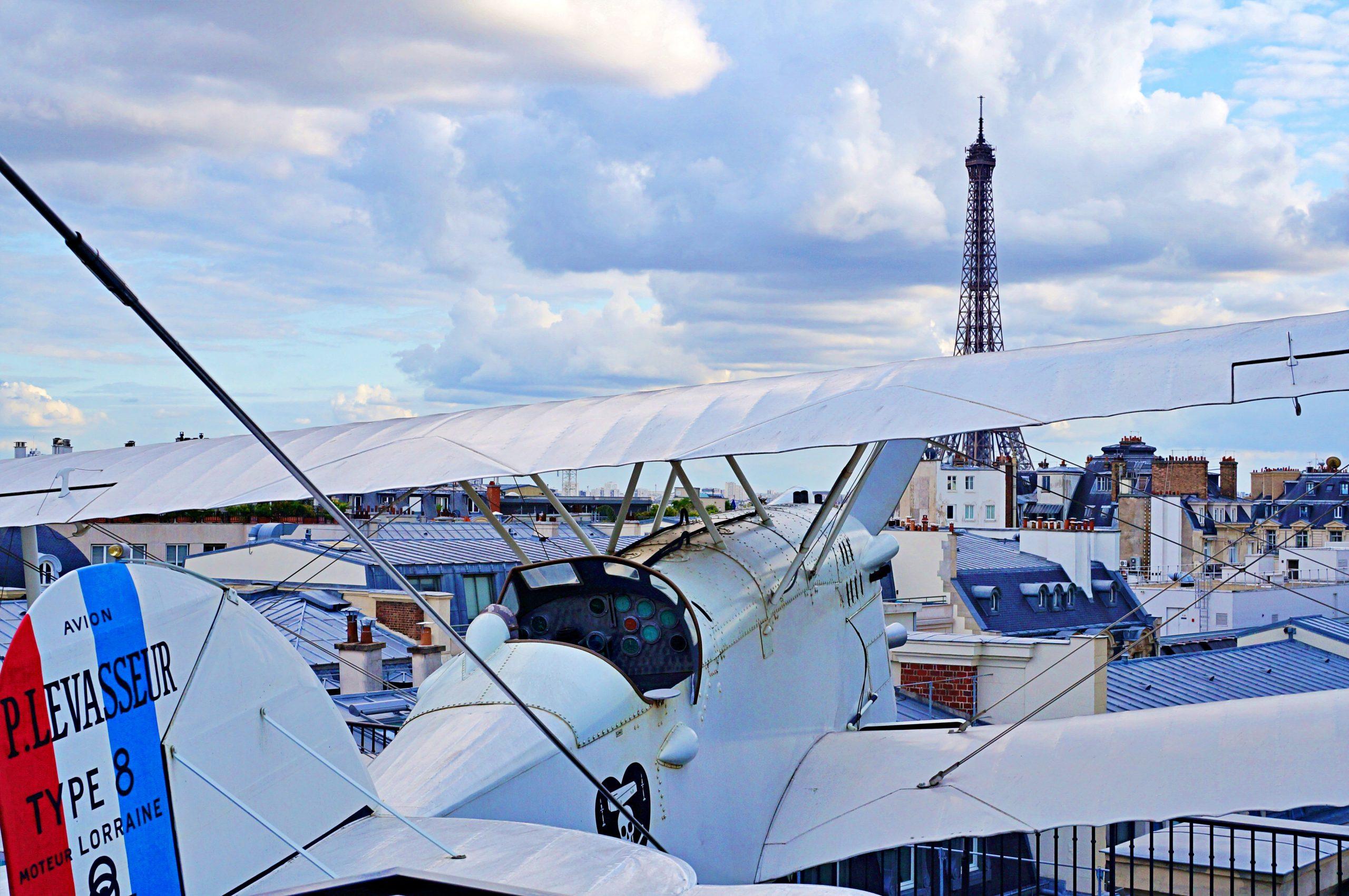 5 Reasons to go to Paris